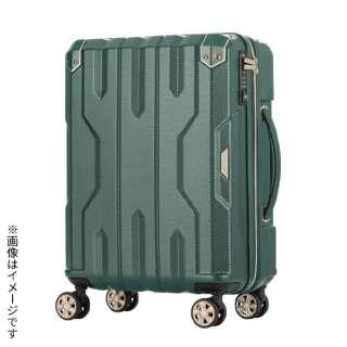 多機能キャリーSPATHAシリーズ グリーン 5109-46-GR [34L(41L)]