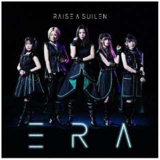 RAISE A SUILEN/ ERA 通常盤 【CD】