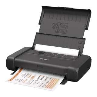 TR153 インクジェットプリンター PIXUS(ピクサス) [カード/名刺~A4]