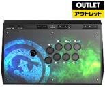 【アウトレット品】 ゲーミングアーケードコントローラー [USB /Windows /PS4 /8ボタン] GAMESIRC2 【数量限定品】