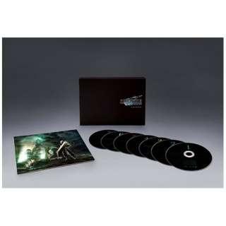 (ゲーム・ミュージック)/ FINAL FANTASY VII REMAKE Original Soundtrack(通常盤) 【CD】