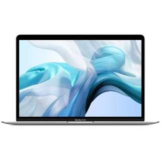 MacBook Air 13インチ Retinaディスプレイ[2020年 /SSD 512GB /メモリ 8GB /1.1GHzクアッドコア /Intel Core i5]