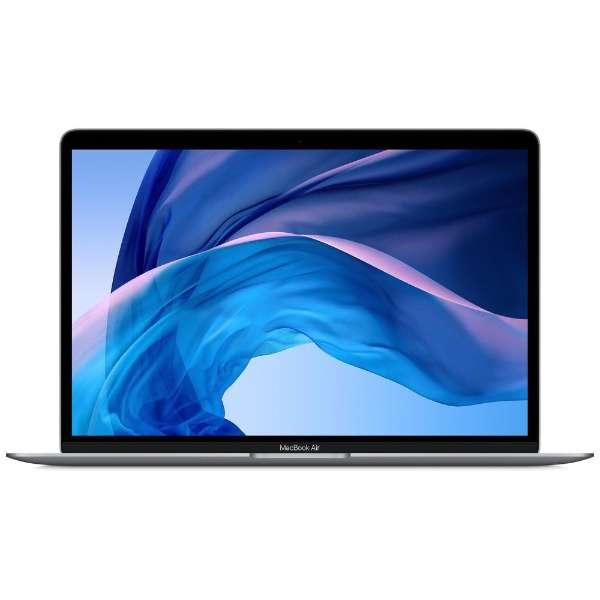 MacBook Air 13インチ Retinaディスプレイ[2020年 /SSD 256GB /メモリ 8GB /1.1GHzデュアルコア /Intel Core i3]
