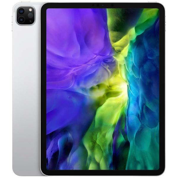 iPad Pro 11インチ(第2世代)