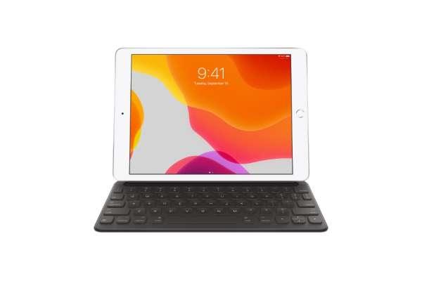 【10.5インチ】Apple「第8世代 iPad用Smart Keyboard」MX3L2J/A