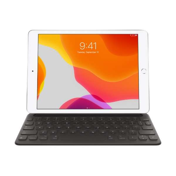 iPad(第8世代)用Smart Keyboard - 日本語 MX3L2J/A