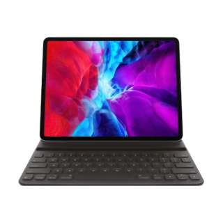 12.9インチiPad Pro(第4世代)用Smart Keyboard Folio - 日本語 MXNL2J/A
