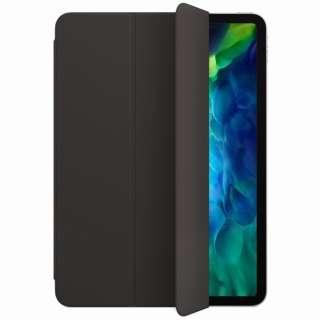 11インチiPad Pro(第1世代、第2世代)用Smart Folio - ブラック MXT42FE/A