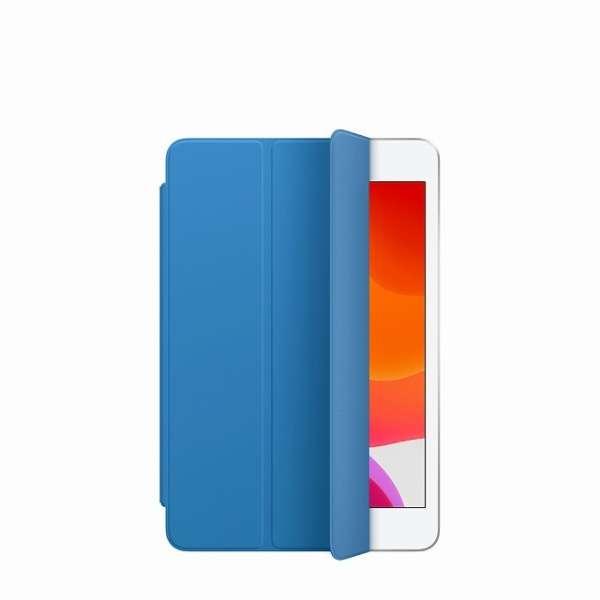 iPad mini Smart Cover - サーフブルー MY1V2FE/A