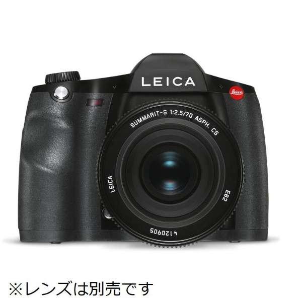ライカ S3 デジタル中判一眼レフカメラ 10827 [ボディ単体]