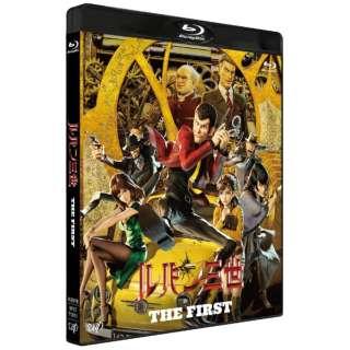 ルパン三世 THE FIRST Blu-ray 通常版 【ブルーレイ】