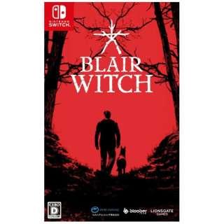 ブレア・ウィッチ 日本語版 通常版 【Switch】