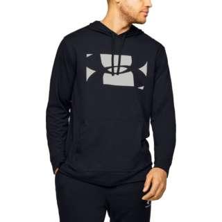 UA Sportstyle Hoodie UNDER ARMOUR BLK/OXW 1351576
