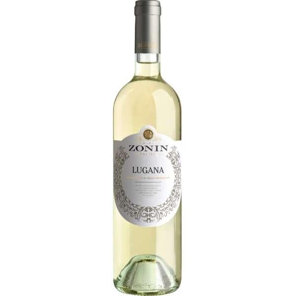 ゾーニン ルガーナ 750ml【白ワイン】