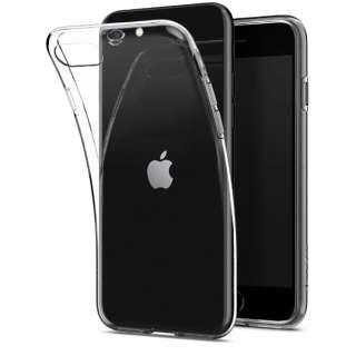 iPhone SE(第2世代)4.7インチ case Crystal Flex Crystal Clear
