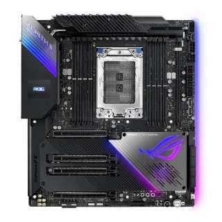 AMD 3rd Gen Ryzen Threadripper プロセッサー対応、第3世代Ryzen Threadripper対応 AMD TRX40 E-ATXマザーボード ROG Zenith II Extreme Alpha [Extended ATX /Socket sTRX4]