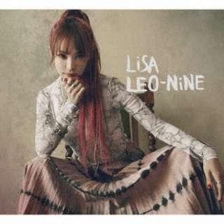 LiSA/ LEO-NiNE 初回生産限定盤B 【CD】
