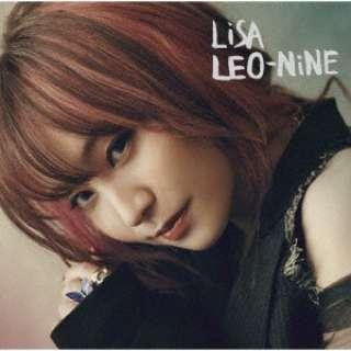 LiSA/ LEO-NiNE 通常盤 【CD】