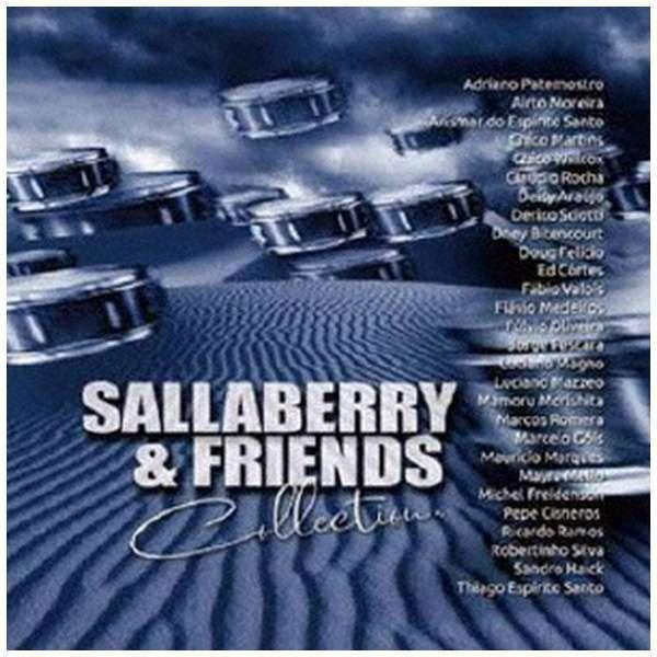サラベリー/ Sallaberry & Friends Collection 【CD】