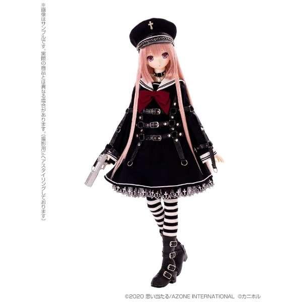 1/3 ブラックレイヴンシリーズ Lilia(リリア)/拘束聖少女 ~コウソク ...