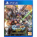 機動戦士ガンダム EXTREME VS. マキシブーストON プレミアムサウンドエディション 【PS4】