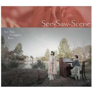 See-Saw/ See-Saw Complete BEST 【CD】
