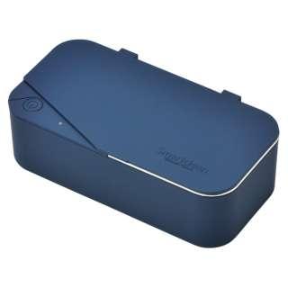 超音波洗浄器 スマートクリーン(ネイビー)9673-03