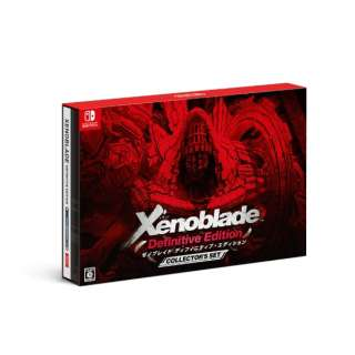 Xenoblade Definitive Edition Collector's Set 【Switch】