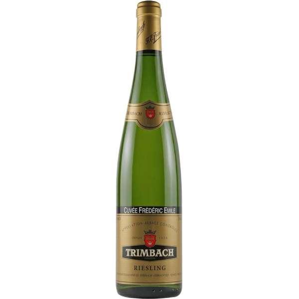 トリンバック リースリング フレデリック・エミール 2010 750ml【白ワイン】