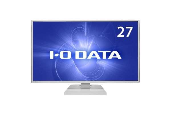 アイ・オー・データ LCD-CF271ED