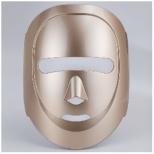 WEFAI01-1025E-G LEDマスク ECO FACE LIGHTING MASK [LED美顔器 /国内・海外対応]][ウイニップ] ゴールド