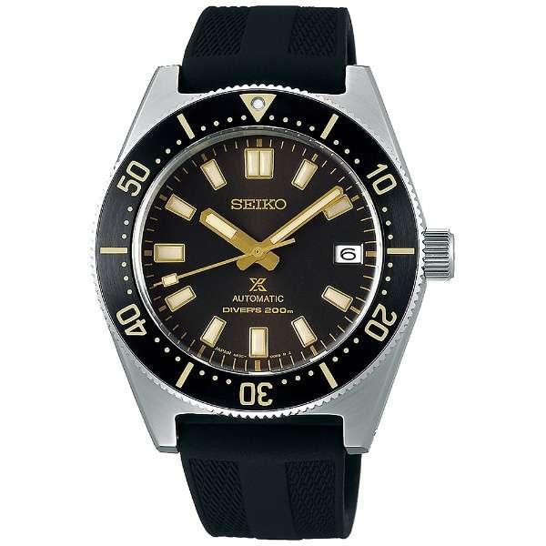 ■コアショップ限定 【機械式時計】 プロスペックス(PROSPEX) DIVER SCUBA 現代デザイン SBDC105 [正規品]