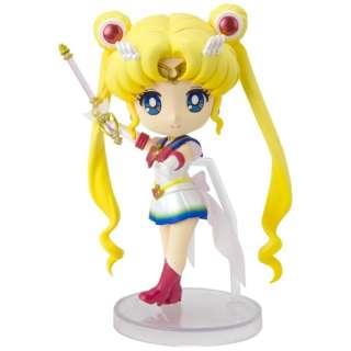 Figuarts mini 美少女戦士セーラームーンEternal スーパーセーラームーン -Eternal edition- 【発売日以降のお届け】