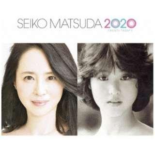 松田聖子/ SEIKO MATSUDA 2020 通常盤 【CD】