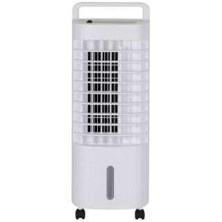 CRF201WH スタイリッシュ冷風扇 ホワイト