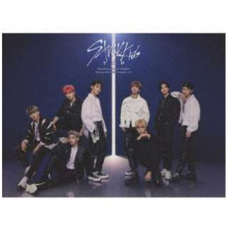Stray Kids/ TOP -Japanese ver.- 初回生産限定盤A 【CD】