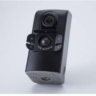 モバイルスマートカメラ relica SREE ブラック RLC036C