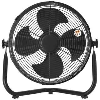 YMY-D30(B) 30cm 床置きDCモーター搭載扇風機 [DCモーター搭載]