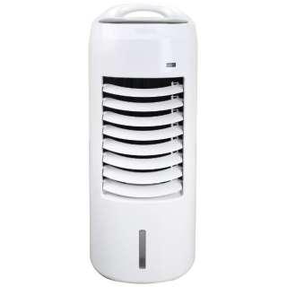 FCR-HT40(W) 取っ手付冷風扇 扇風機 リモコン式 [リモコン付き]