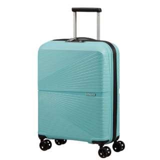 AIRCONIC(エアーコニック) SPINNER 55/20 TSA スーツケース [88G*61001] PURIST BLUE