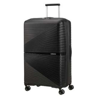 AIRCONIC(エアーコニック) SPINNER 77/28 TSA スーツケース [88G*09003] ONYX BLACK