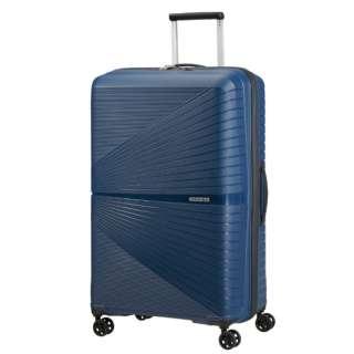 AIRCONIC(エアーコニック) SPINNER 77/28 TSA スーツケース [88G*41003] MIDNIGHT NAVY