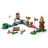 LEGO(レゴ) 71360 マリオとぼうけんのはじまり スターターセット