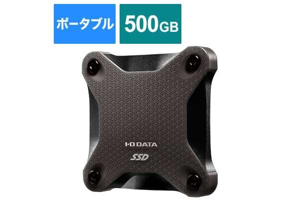 アイ・オー・データ SSPH-UT500K