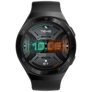 Watch GT2e 46mm/Graphite Black