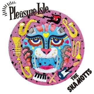 The SKAMOTTS/ Pleasure Isle 【CD】