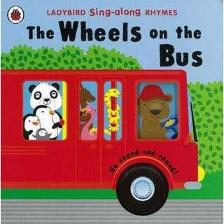 【バーゲンブック】The Wheels on the Bus