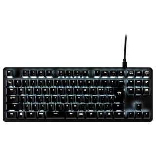 RZ03-02640700-R3J1 ゲーミングキーボード BlackWidow Lite JP Classicブラック [USB /有線]
