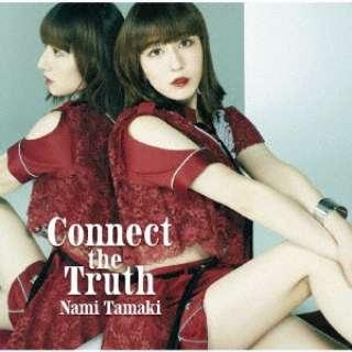 玉置成実/ ドラマ『ウルトラマンZ』エンディングテーマ:Connect the Truth 【CD】