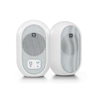 ブルートゥーススピーカー ホワイト 104-BTW-Y3 [Bluetooth対応]